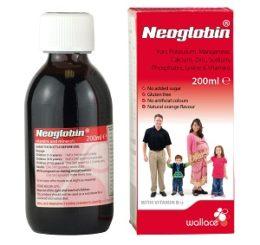Neoglobin Syrup
