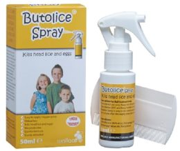 Butolice spray