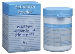 Actonorm powder