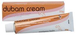 Dubam Cream 30g