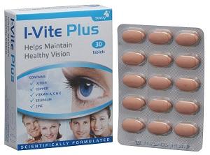 I-Vite Plus Tablets