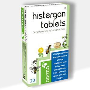 Carton Histergan 20s UK D0361-2 Draft